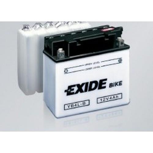 Μπαταρία για Μοτοσυκλέτα EXIDE YB14A-A2